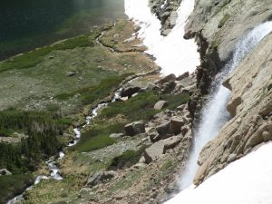 Mountain Waters