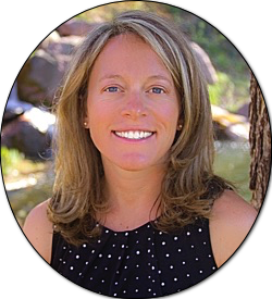 Dr Julie Neal of Boulder Natural Health
